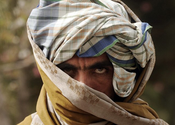ИГИЛ, мужчина|Фото: parhlo.com