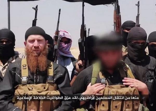 ИГИЛ, казнь, заложники|Фото: static.islam.kz