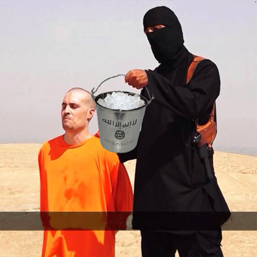 ИГИЛ, казнь, ведро|Фото: bravo.echo.msk.ru