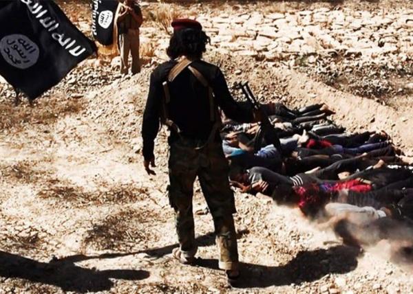 ИГИЛ|Фото: static.islam.kz