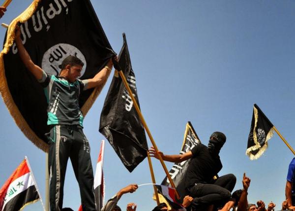 ИГИЛ|Фото: islamnews.ru