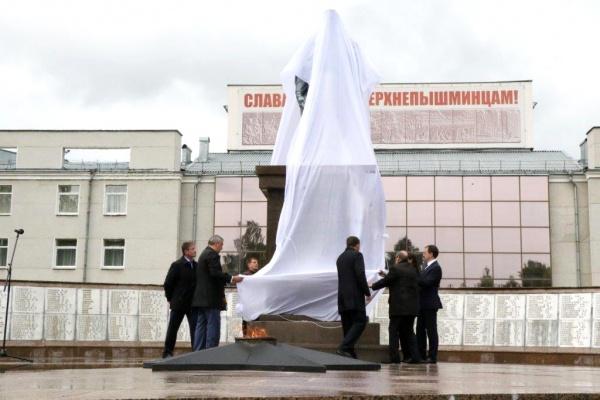 Евгений Куйвашев, Дмитрий Рогозин|Фото: Департамент информационной политики губернатора