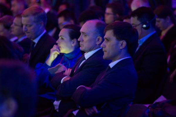 дубровский, инпромм Фото:пресс-служба губернатора челябинской области
