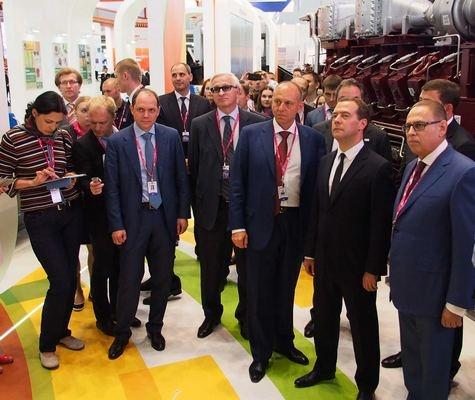медведев, синара|Фото: sinara-group.com
