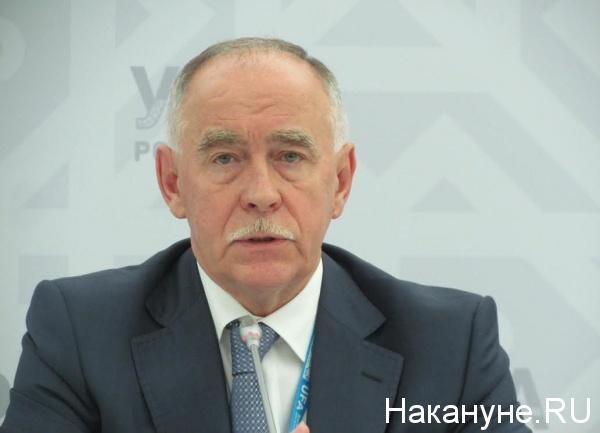 глава ФСКН Виктор Иванов|Фото: Накануне.RU