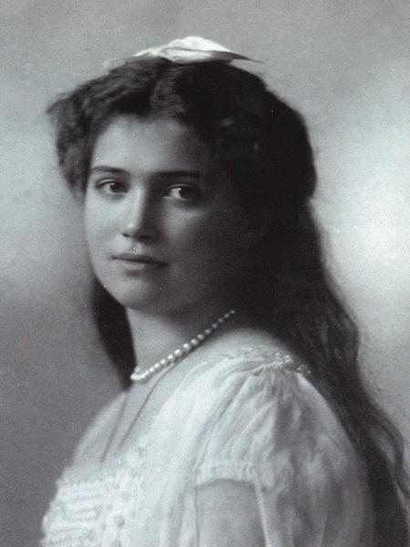 Великая княжна Мария|Фото: gepokamp.ucoz.ru