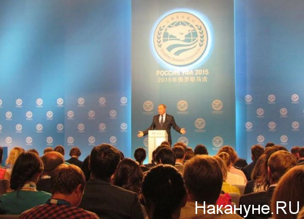 Владимир Путин|Фото: Накануне.RU