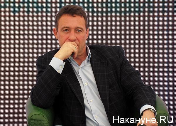 холманских игорь рюрикович полномочный представитель президента рф в урфо Фото: Накануне.ru