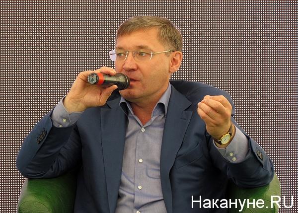 якушев владимир владимирович губернатор тюменской области|Фото: Накануне.ru