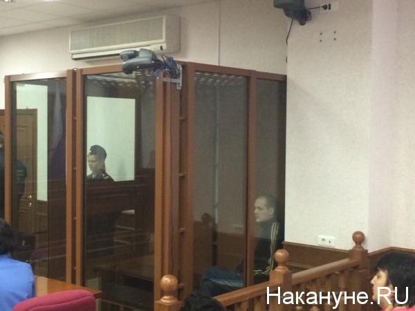 федорович, суд|Фото: Накануне.RU
