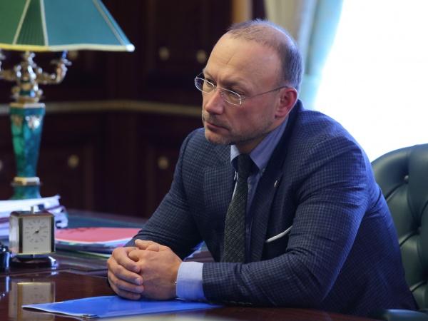 алтушкин, рмк|Фото:пресс-служба губернатора челябинской области