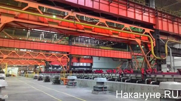 Челябинский металлургический комбинат ЧМК металлургия|Фото: Накануне.RU