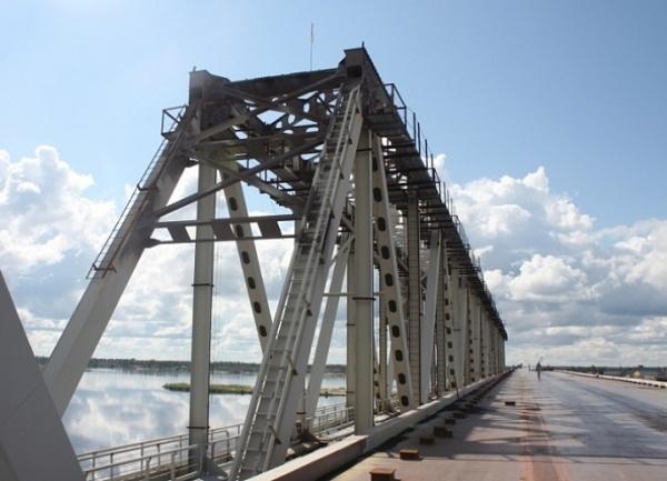 мост через Надым|Фото: правительство ЯНАО