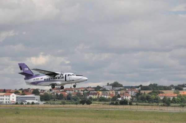 L 410 NG, первый полет|Фото: пресс-служба УГМК