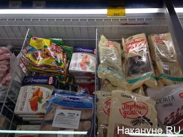 Магазин, продукты, торговая сеть|Фото: Накануне.RU