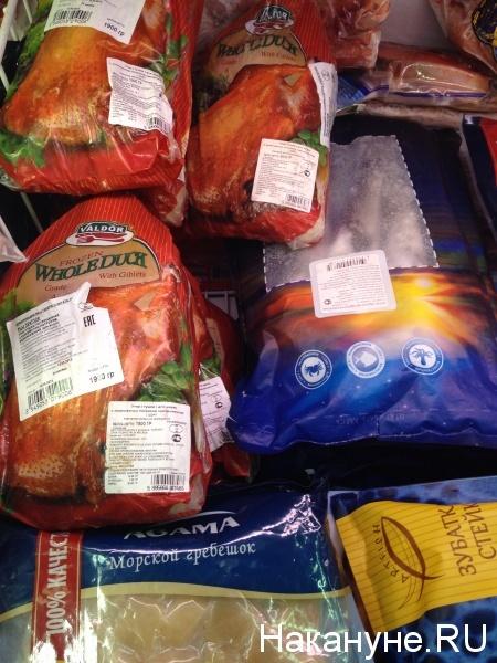 санкции, продукты, рейд, морской гребешок, морепродукты|Фото: Накануне.RU