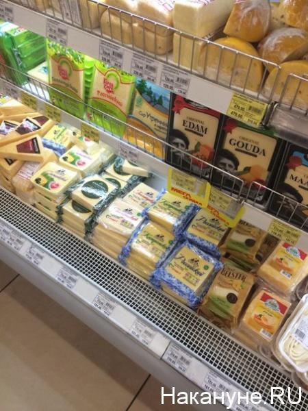продукты, магазин Фото:Накануне.RU