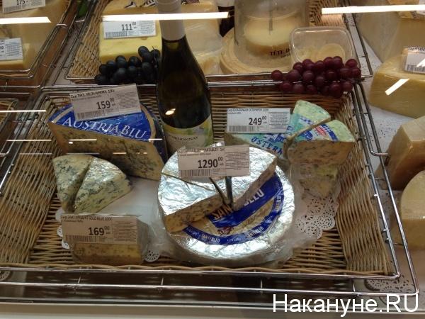 вино, сыр, санкции, продукт, магазин, ритейл|Фото: Накануне.RU