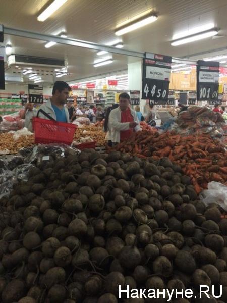 магазин, продукты|Фото:Накануне.RU
