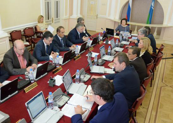 Правительство ХМАО|Фото: admhmao.ru