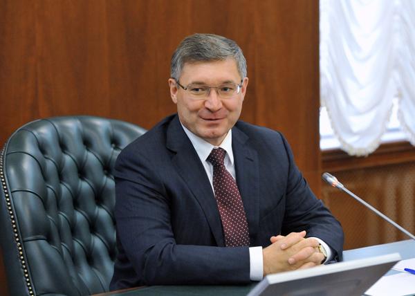 Владимир Якушев|Фото: admtyumen.ru