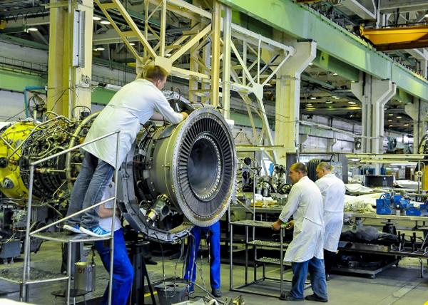 Пермский моторный завод|Фото: perm.ru