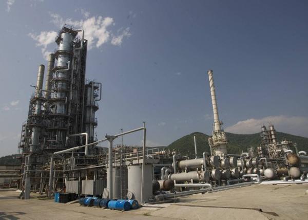 Туапсинский НПЗ, Роснефть, нефтепереработка|Фото: rosneft.ru