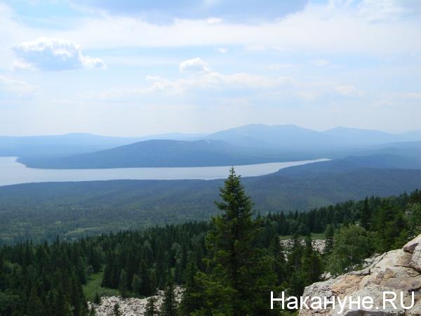 зюраткуль, озеро, вершина|Фото:накануне.ру
