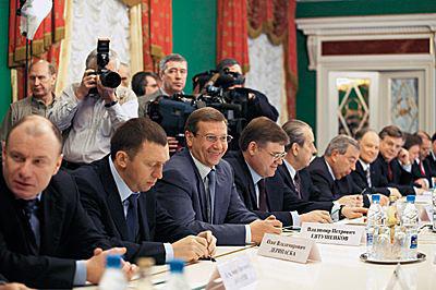 |Фото: Дмитрий Пленкин www.itogi.ru