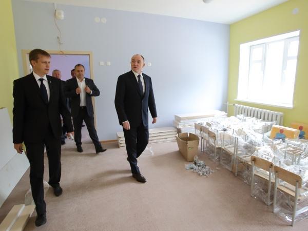 детский сад, дубровский|Фото:пресс-служба губернатора челябинской области
