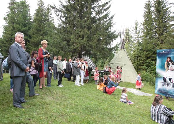 День КМНС-2013, Ханты-Мансийск|Фото: kmns.admhmao.ru