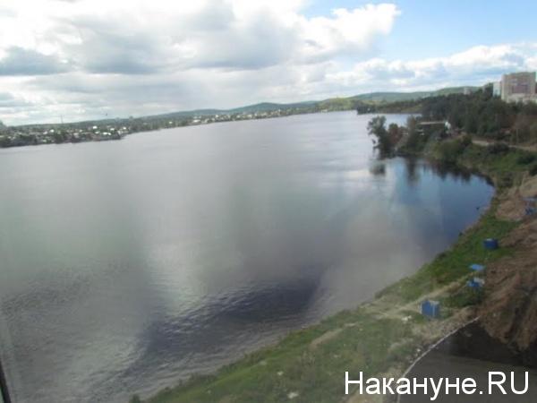 Нижний Тагил, пруд, вода, водоем|Фото: Накануне.RU