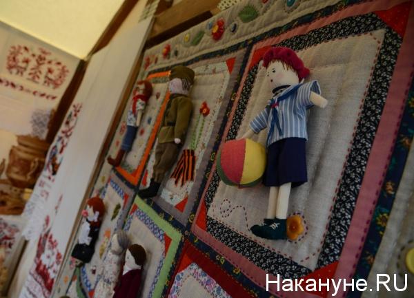 День КМНС, промысел, ремесла, кукла|Фото: Накануне.RU