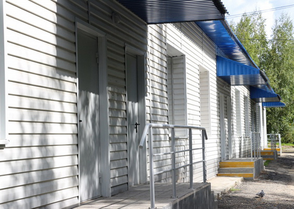 Нефтеюганская окружная клиническая больница|Фото: пресс-служба Нефтеюганской окружной клинической больницы