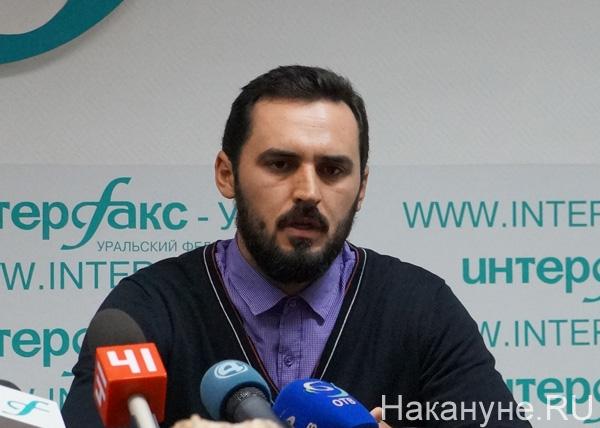 Дмитрий Гимранов|Фото: Накануне.RU