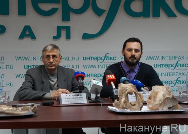 Павел Косинцев, Дмитрий Гимранов|Фото: Накануне.RU