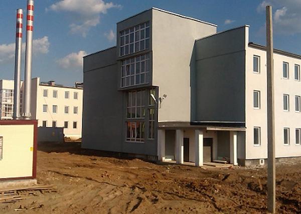дом для детей-сирот, Водников, 83, Пермский край|Фото: onf.ru