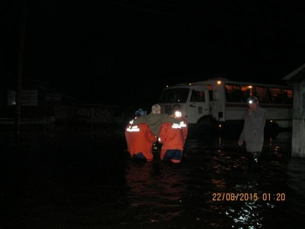 лобва затопление наводнение потоп паводок|Фото: 66.mchs.gov.ru