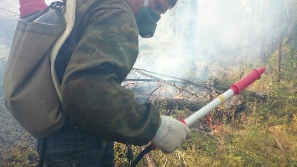 Пожары 2015, Хакасия, ЧС, Забайкалье, Бурятия, добровольцы, тушение пожаров|Фото: Александр Откидач