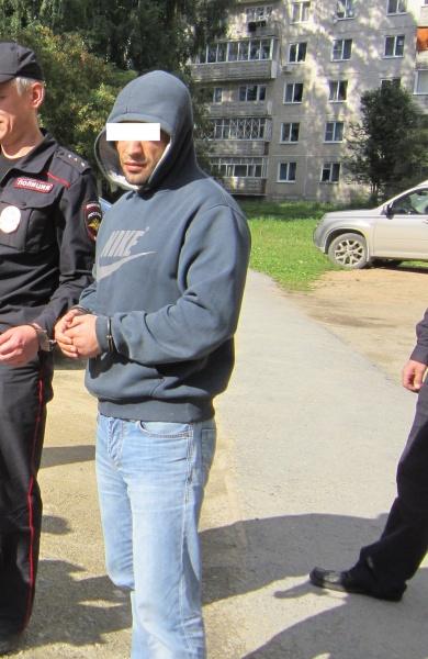 убийство из-за соцсетей|Фото:СКР по Свердловской области