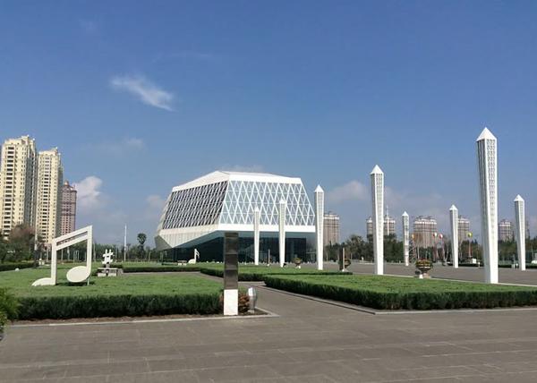 Харбин, Китай|Фото: Департамент информационной политики губернатора