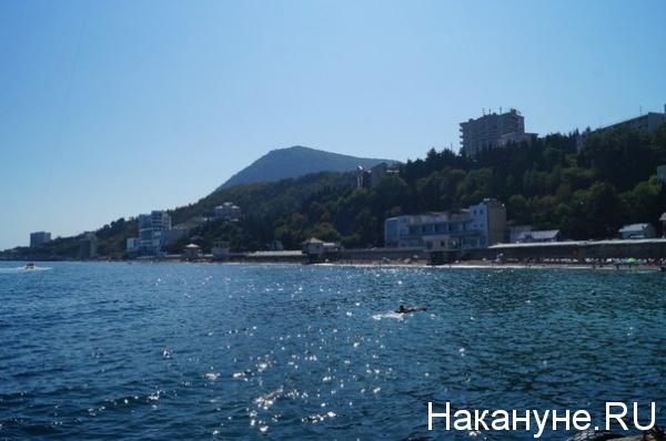 Крым, отдых, отпуск, Черное море, Южный берег Крыма, ЮБК|Фото: Накануне.RU