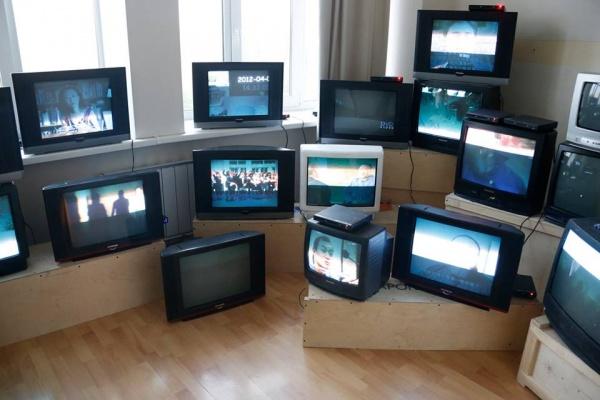 Евгений Куйвашев, индустриальная биеннале|Фото: Департамент информационной политики губернатора