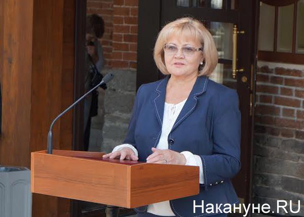 Дом журналистов, Людмила Бабушкина|Фото: Накануне.RU