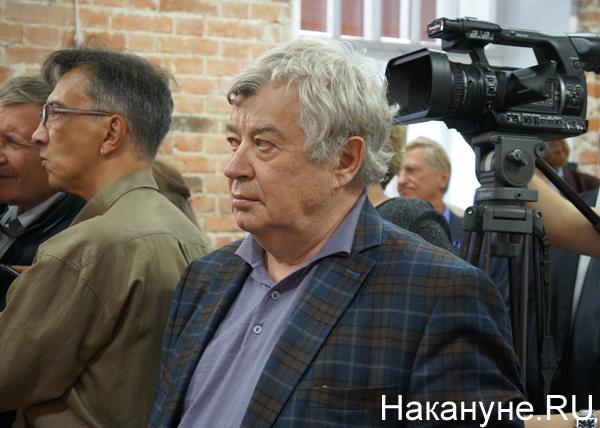Дом журналистов, Всеволод Богданов|Фото: Накануне.RU
