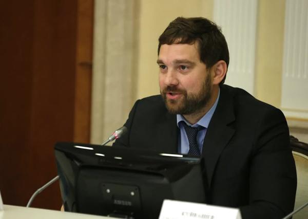 Баринов, совещание ФАДН|Фото: Департамент информационной политики губернатора