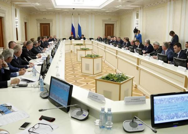 совещание ФАДН|Фото: Департамент информационной политики губернатора