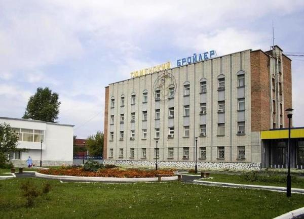 Тюменский бройлер|Фото: администрация Тюменского района