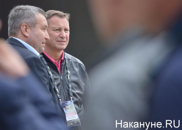 RAE Russia Arms Expo 2015, Александр Косинцев|Фото: Накануне.RU