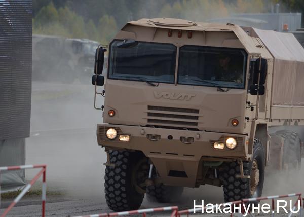 RAE Russia Arms Expo 2015|Фото: Накануне.RU